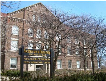 美国西北大学IMC申请经验分享