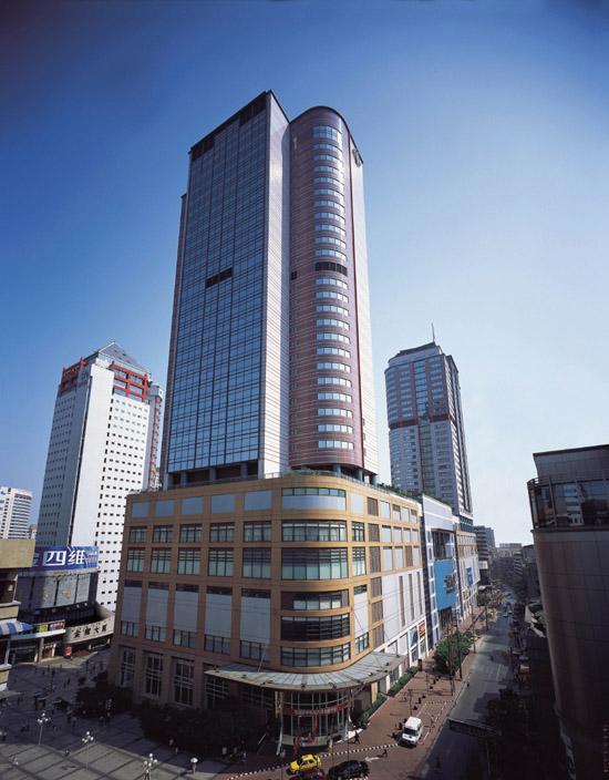 重庆服务中心