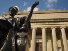 你想去哥伦比亚大学的几个理由